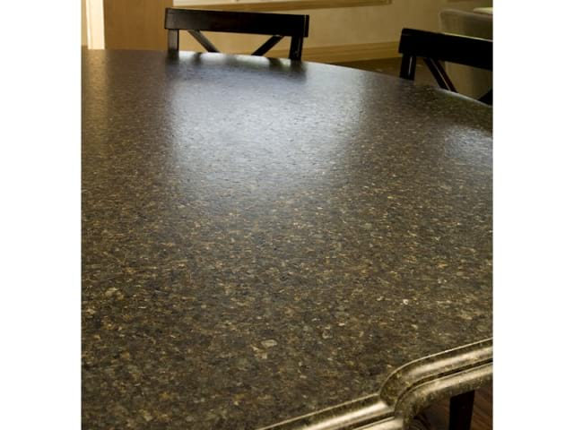 Leathered 3cm Ubatuba granite